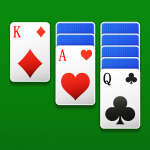Solitaire Play – Classic Klondike Patience Game (Mod) 2.0.6