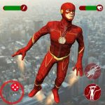 Super Speed Rescue Survival: Flying Hero Games (Mod) 1.2