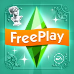 The Sims™ FreePlay (Mod) 5.61.1
