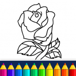 Valentines love coloring book (Mod) 13.9.6