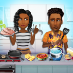 Virtual Families Cook Off Mod