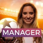 Womens Soccer Manager – Football Manager Game Mod