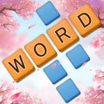 Word Shatter:Block Words Elimination Puzzle Game (Mod) 2.101