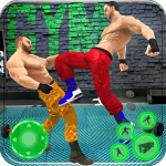 Bodybuilder Fighting Club 2019: Wrestling Games (Mod) 1.1.4