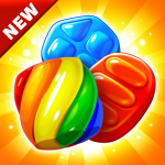 Candy Blast Sugar Splash Mod