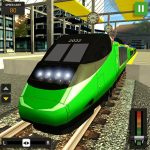 City Train Driver Simulator 2019 Free Train Games Mod 2.7