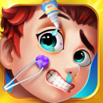 🏥👀Eye Doctor – Hospital Game (Mod) 2.8.5026