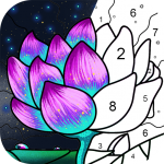 Paint By Number – Free Coloring Book Puzzle Game Mod