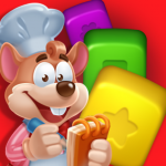 Sweet Blast: Cookie Land (Mod) 20.0903.01
