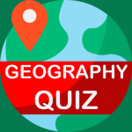 World Geography Quiz: Countries, Maps, Capitals (Mod) 1.20