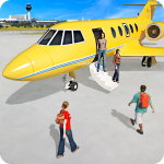Aeroplane Games: City Pilot Flight (Mod) 1.0.4