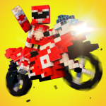 Blocky Superbikes Race Game – Motorcycle Challenge (Mod) 2.11.33