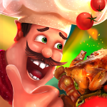 Cooking Hut: Fast Food mania & Chef Cooking Games (Mod) 3.3
