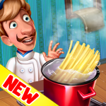 Cooking Team – Chefs Roger Restaurant Games Mod