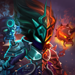 Epic Heroes War: Shadow Lord Stickman – Premium (Mod) 1.11.3.437dex