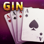 Gin Rummy Online – Free Card Game (Mod) 1.7.0