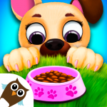 Kiki Fifi Pet Friends – Virtual Cat Dog Care Mod