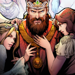 King's Throne: Game of Lust (Mod) 1.3.99