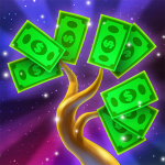 Money Tree – Grow Your Own Cash Tree for Free! (Mod) 1.7