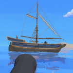Pirate Attack Mod