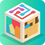 Puzzlerama – Lines Dots Blocks Pipes more Mod