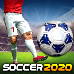 Real World Soccer League Football WorldCup 2020 Mod