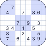 Sudoku – Sudoku puzzle, Brain game, Number game (Mod) 1.13.2