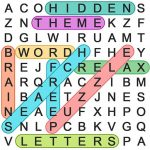 Word Search Quest Mod