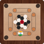 Carrom Board Game (Mod) 1.4
