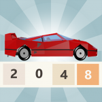 Cars 2048 – Puzzle Game (Mod) 1.11.3