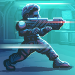 Endurance:  space RPG/action (Mod) 1.8.4