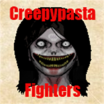 Slender VS Jeff k Creepypasta Fighters Mod