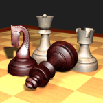Chess V+, online multiplayer board game of kings (Mod) 5.25.65