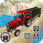 Rural Farm Tractor 3d Simulator – Tractor Games (Mod) 1.9