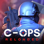 Critical Ops Reloaded Mod