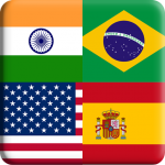 Flags Quiz Gallery : Quiz flags name and color (Mod) Flag 1.0.187