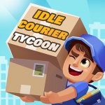 Idle Courier Tycoon – 3D Business Manager (Mod) 1.2.4