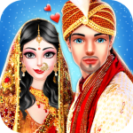Indian Girl Royal Wedding –  Arranged Marriage (Mod) 1.0.5
