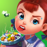 🧹🧽Mom's Sweet Helper – House Spring Cleaning (Mod) 2.8.5026