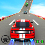 Muscle Car Stunts 2020: Mega Ramp Stunt Car Games (Mod) 1.2.4