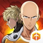 ONE PUNCH MAN: The Strongest (Authorized) (Mod) 1.2.5