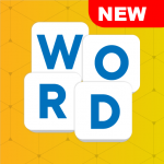 Words from word: Crosswords. Find words. Puzzle (Mod) 3.0.48