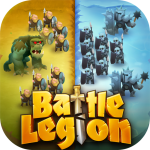 Battle Legion – Mass Battler (Mod) 1.4.7