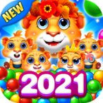Bubble Shooter 2 Tiger (Mod) 1.0.55