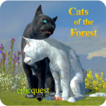 Cats of the Forest (Mod) 1.1.1