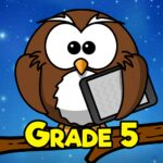 Fifth Grade Learning Games (Mod) 5.2