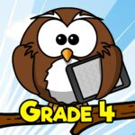 Fourth Grade Learning Games (Mod) 5.2