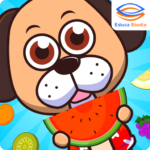 Marbel My Favourite Fruits (Mod) 5.0.1