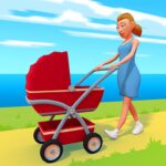 Mother Simulator: Happy Virtual Family Life (Mod) 1.4.8