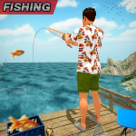 Reel Fishing sim 2018  – Ace fishing game (Mod) 2.0